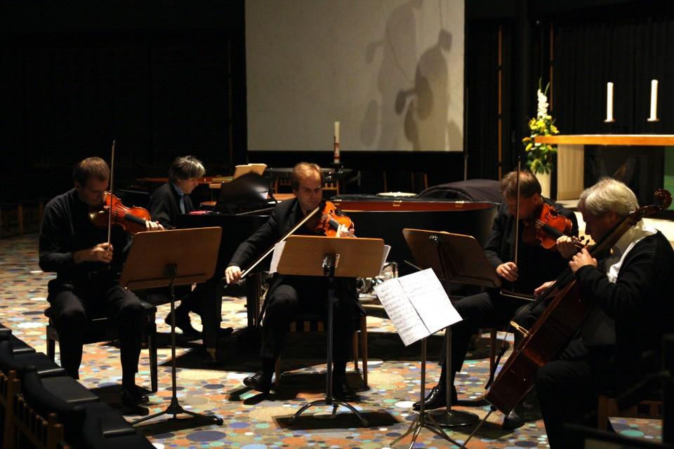 Aron Quartett Wien