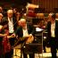 In der Berliner Philharmonie 2013 mit Mihaela Martin, Frans Helmerson & Lior Shambadal