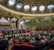 Philharmonie Bukarest