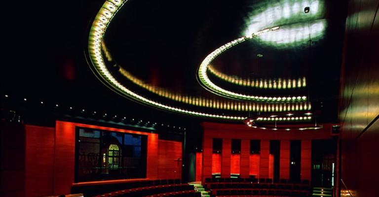 Kammermusiksaal Beethovenhaus Bonn