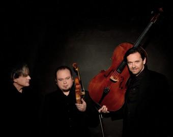 Dino Lipatti Trio Berlin