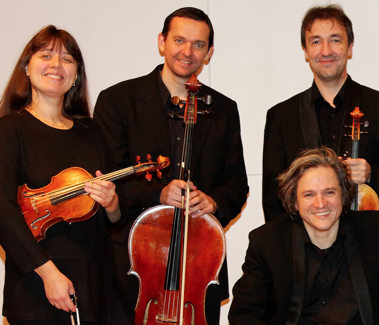 Ensemble Contempo